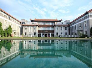 苗栗明湖水漾會館Young Lake Resort