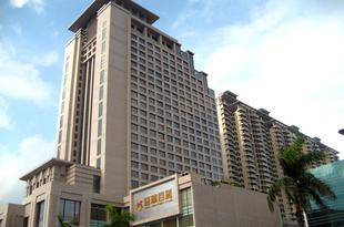 中山京華世紀酒店 King Century Hotel