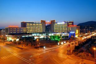杭州波斯汀國際大酒店Jasmine International Hotel