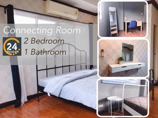 24 Hostel Donmuang