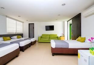 阿因達 1415 拉斯維加斯格拉納達飯店