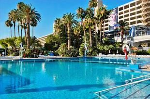 巴利拉斯維加斯飯店及賭場Bally's Las Vegas Hotel & Casino