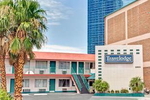 拉斯維加斯旅遊旅館Travelodge by Wyndham Las Vegas