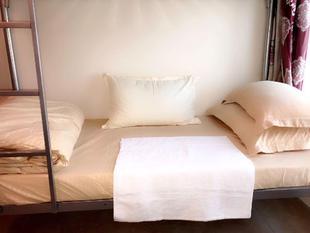 巴莎高地(杜拜媒體城)的4臥室公寓 - 1000平方公尺/4間專用衛浴California Hostel Dubai