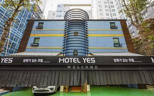 Art Hotel Yes