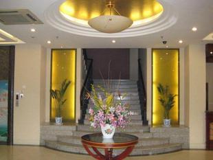 格林豪泰浙江省杭州市桐廬縣瑤琳路下杭路商務酒店GreenTree Inn Hangzhou Tonglu High Speed Railway Station Business Hotel