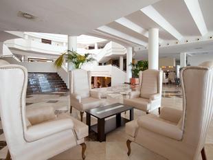 埃爾特埃斯特波納溫泉飯店Hotel Fuerte Estepona