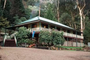 Rustic Refuge Guesthouse