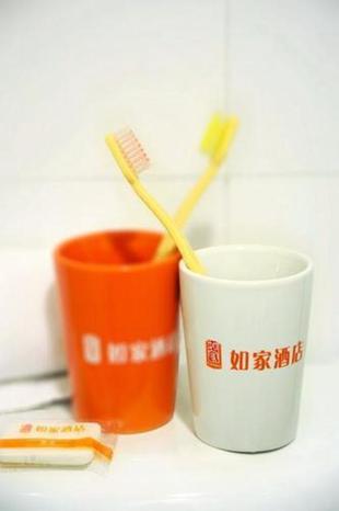 如家 - 青島四方長途站宣化路店 - 內賓Home Inn Hotel Qingdao Xuanhua Road