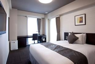 靜鐵商旅Prezio 靜岡站南Shizutetsu Hotel Prezio Shizuokaeki Miniami