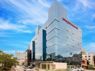 韓國觀光者飯店Korea Tourist Hotel