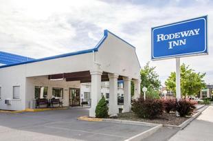 大學羅德威飯店Rodeway Inn University