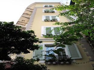 西貢吾家精品飯店Ma Maison Boutique Hotel Saigon