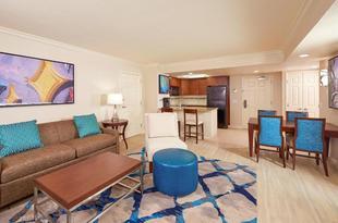 希爾頓度假套房酒店- 拉斯維加斯(會展中心)