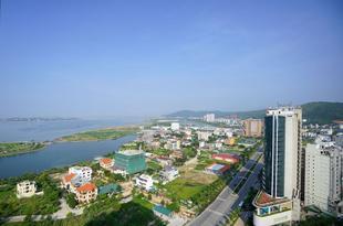海洋微風下龍灣酒店Seabreeze Ha Long Bay