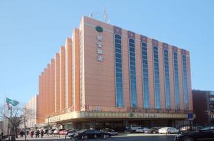 北京德寶飯店 Debao Hotel