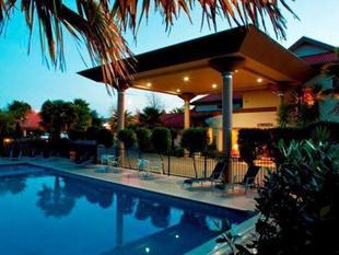 富豪棕櫚五星級城市度假村 Regal Palms 5 Star City Resort