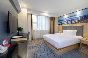 多倫多酒店(深圳東門店)Toronto Chain Hotel (Shenzhen Dongmen)