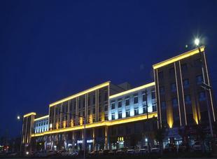 敦煌金潤大酒店Jinrun Hotel