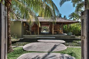 吉利群島緩慢私人泳池別墅 Slow Private Pool Villas Gili Air