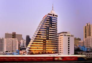 曼谷素坤逸大道飯店