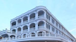 布吉芭東碼頭酒店Patong Marina Hotel Phuket