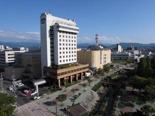 APA飯店 - 鳥取站前APA Hotel Tottori-Ekimae