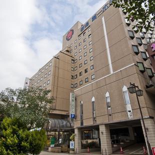 新潟第一飯店