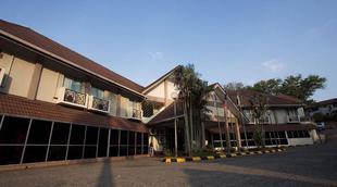 馬來西亞淡馬魯賽里酒店