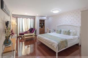 馨怡家庭式短租公寓(重慶加州店)Chongqing Slow Time Hotel
