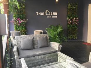 泰國民宿Thailand Guesthouse