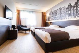 阿姆斯特丹中心北巴斯迅飯店Bastion Amsterdam Centrum Noord Hotel