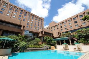 沖繩海景飯店Okinawa Harborview Hotel