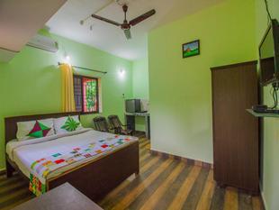 OYO15436南果阿傳統1臥室住宿飯店 OYO 15436 Traditional 1 BR Stay,South Goa