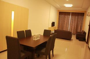 Imperial Suites Serviced Apartment Imperial Suites Serviced Apartment (Premier)
