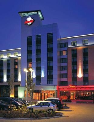 卡地夫灣未來旅館Future Inn Cardiff Bay Hotel