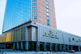 澳門萬龍酒店 - 前澳門蘭桂坊酒店