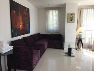 卡塔的1臥室公寓 - 60平方公尺/1間專用衛浴Spacious one bedroom apartment in Kata Residence