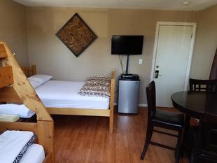 Big Bear Hostel