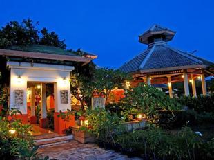 利拉瓦萊度假村飯店 Lilawalai Resort