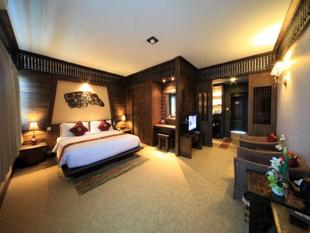 帕塔拉溫泉飯店 Ruean Phae Royal Park Phitsanulok
