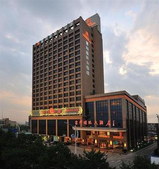 杭州富邦国际大酒店