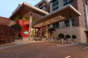 約翰尼斯堡 - 羅斯班克皇冠假日飯店 Crowne Plaza Johannesburg - The Rosebank