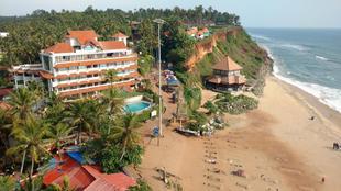 印度斯坦海灘度假酒店