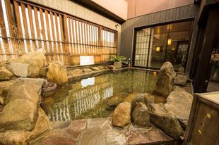 Dormy Inn飯店 - 姫路天然溫泉Natural Hot Spring Dormy Inn Himeji