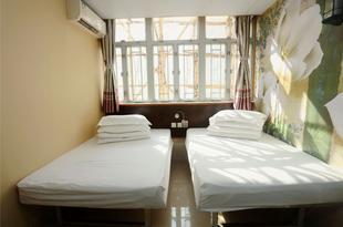 香港金怡酒店 Jordan Comfort Inn