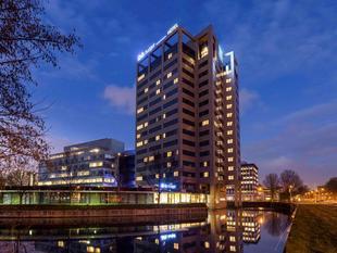 南阿姆斯特丹市宜必思經濟型酒店