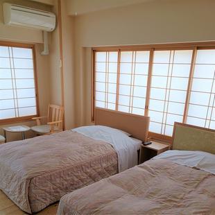 白濱民宿賓館Minshuku Inn Shirahama Eki no Yado