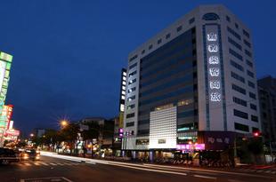 嘉義樂客商旅Chiayi Look Hotel