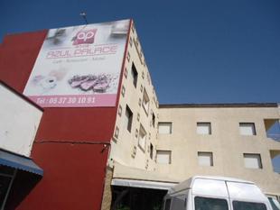 Hotel Azul Palace